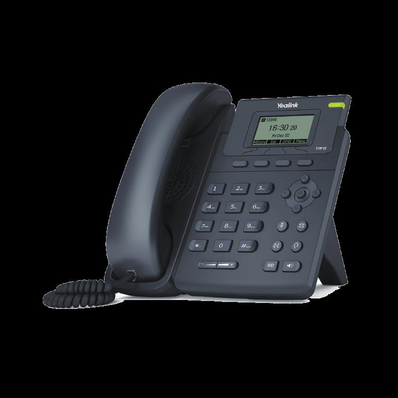 Telefon IP Yealink T19PE2