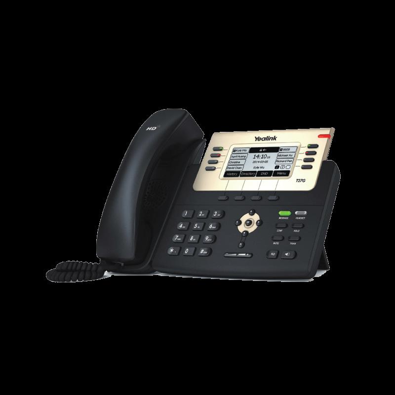 Telefon IP Yealink T27G