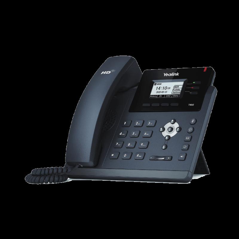 Telefon Yealink T40G