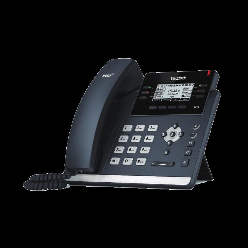 Telefon IP Yealink T41S