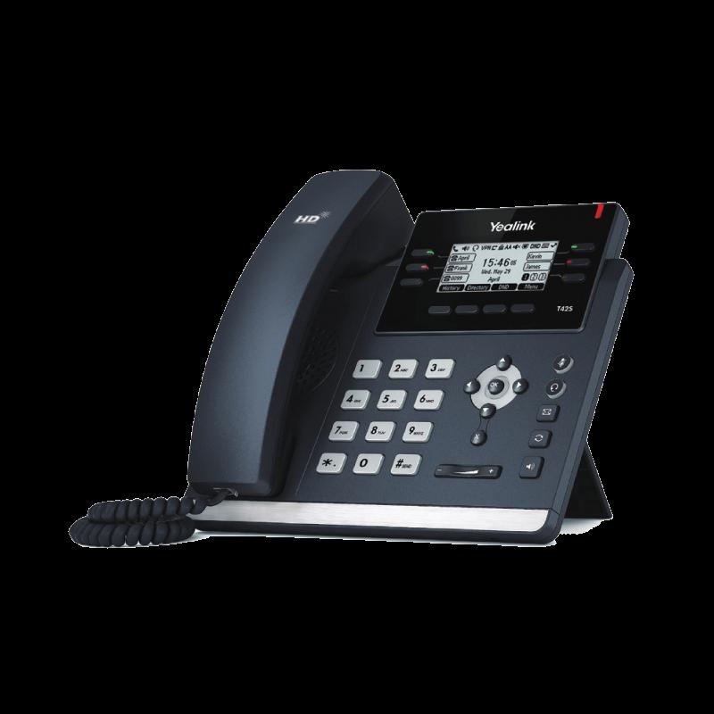 Telefon IP Yealink T42S