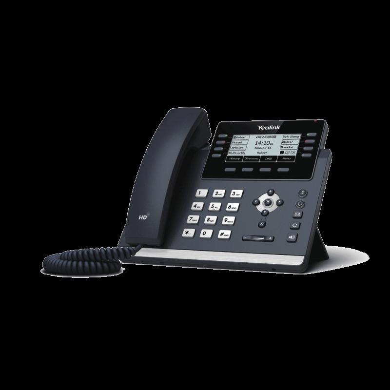 Telefon IP Yealink T43U