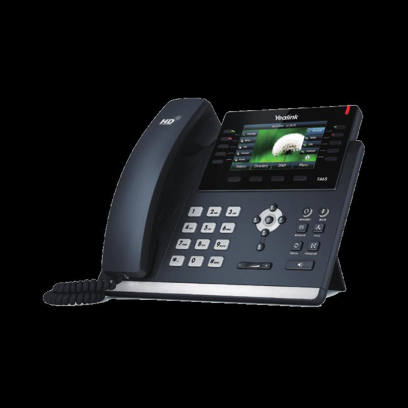 Telefon IP Yealink T46S