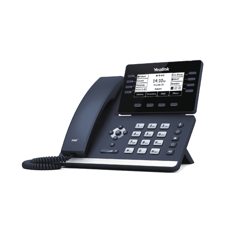 Telefon IP Yealink T53W