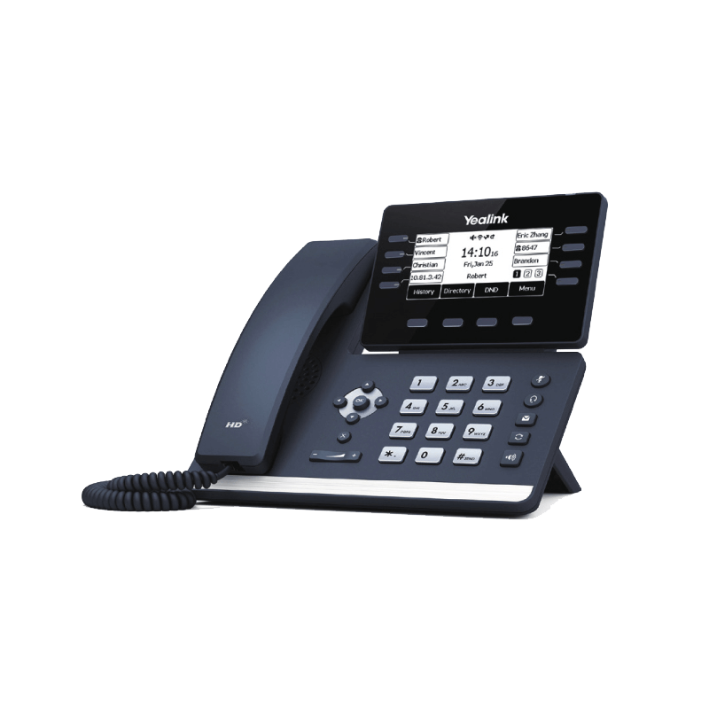 Telefon IP Yealink T53