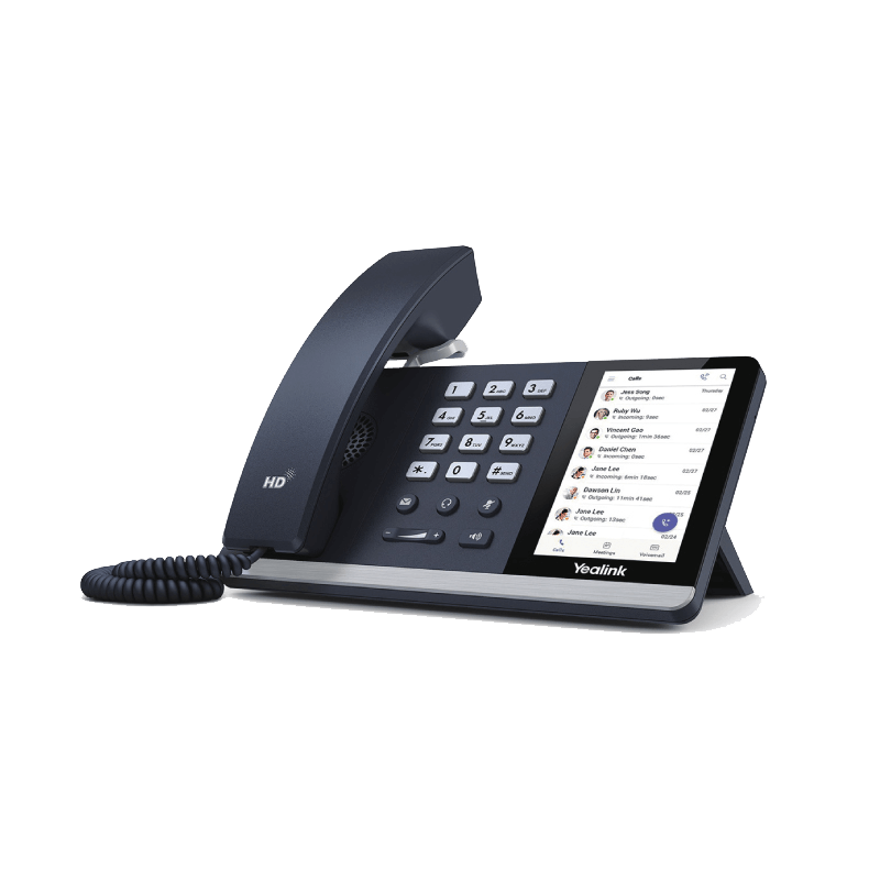 Telefon Yealink T55A Teams Edition