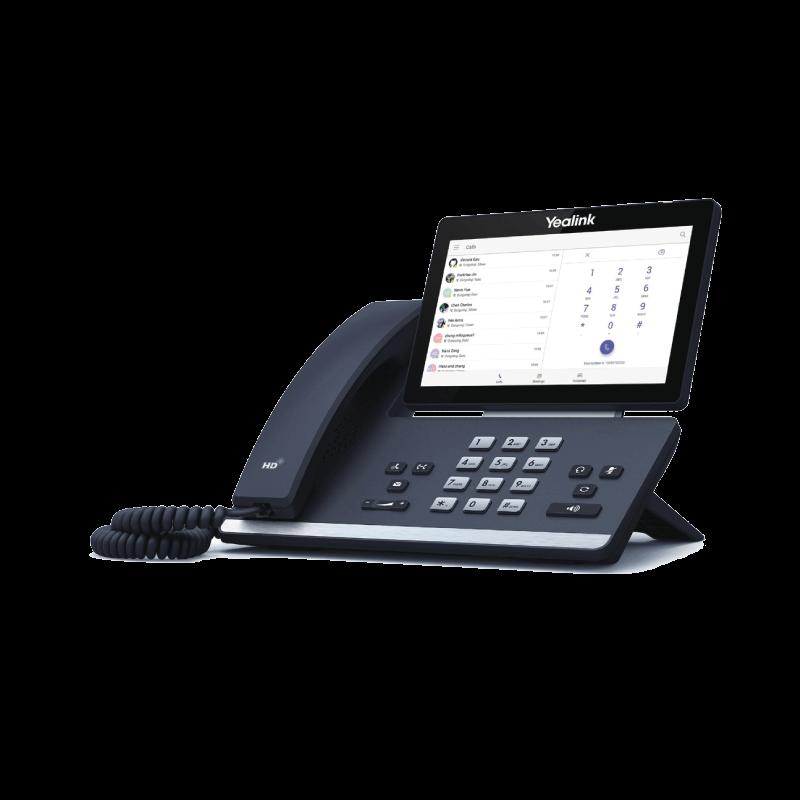Telefon IP Yealink T58A Teams Edition