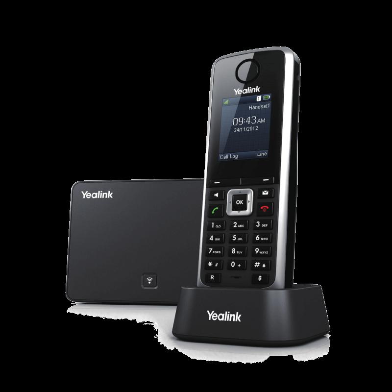 Telefon IP Yealink W52P