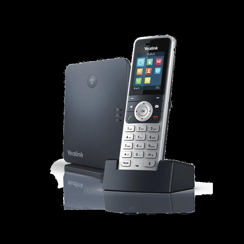 Telefon IP Yealink W53P