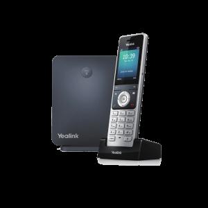 Telefon IP Yealink W60P