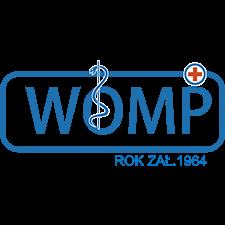 Logo WOMP